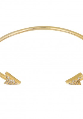 bangle arrow pointy