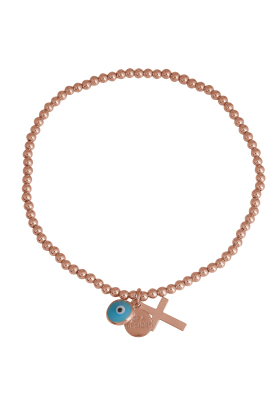 OPA 5815 Colour Change Rose Gold-4