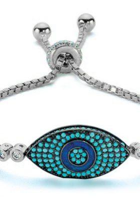 eye silver